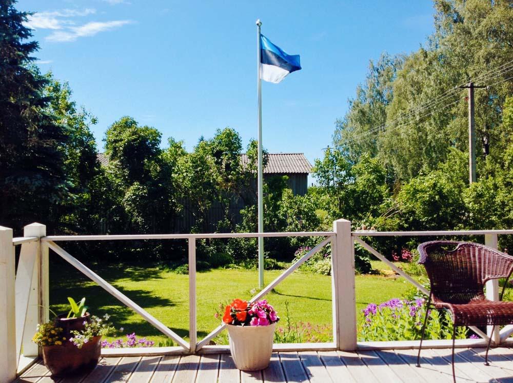 Как выйти замуж за эстонца