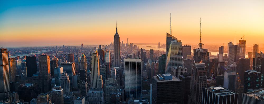 dating app New York City