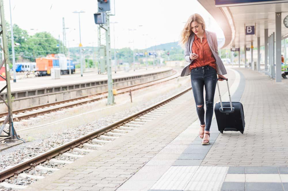 aplicación de viaje para solteros