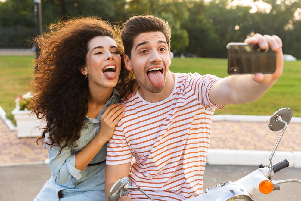 знакомств влияют на наш менталитет