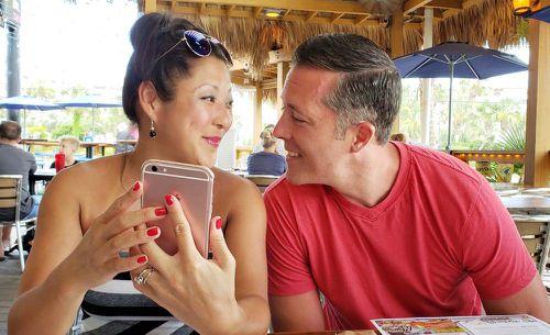 跨国恋爱与跨国婚姻的区别