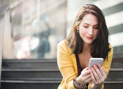 How a random email from a trusted dating app changed my life forever