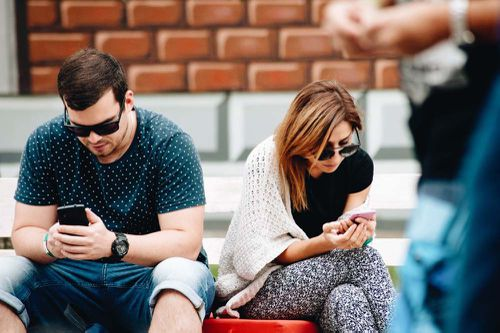 Entrepreneur dating apps: What's the new trend?