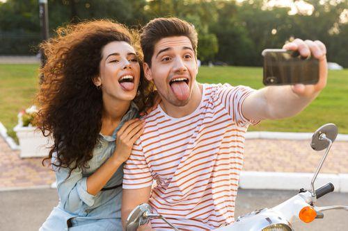 Как приложения для знакомств влияют на наш менталитет