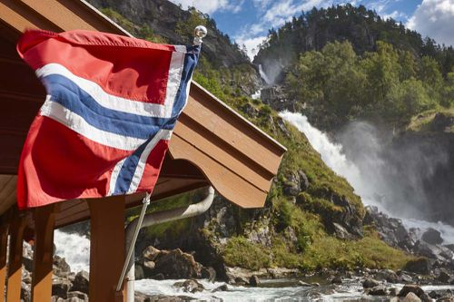 Как выйти замуж за норвежцаи исполнить все свои желания