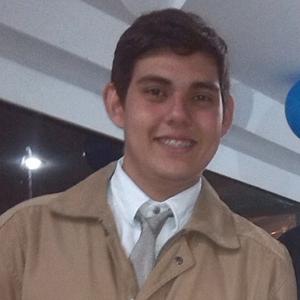 Cesar Luna 26