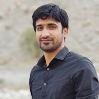 Waseem Prince 33