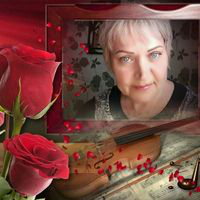 Людмила Рузавина 60