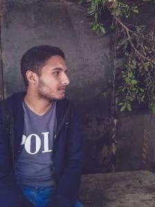 Ahmed Maher 20
