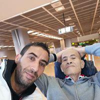 Mohamed Kadri 40