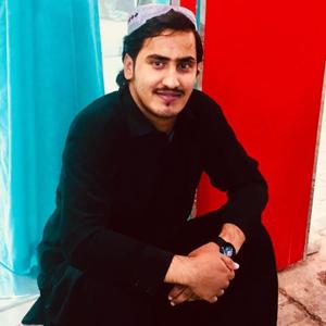 Khalid Khan Babar 35