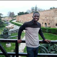 David Watson Mwabila III 30