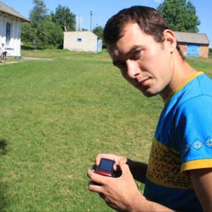 Виктор Мельник 26
