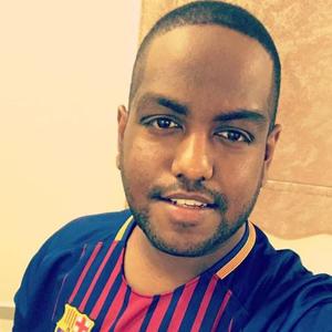 Khaled Almutairi 34