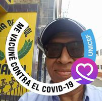 Julio Zela Contreras 70