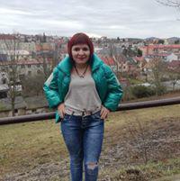 Nastya Bessmelceva 22
