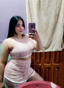 Romina Abigail Torres Ángeles 18