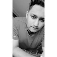 Justin Raj 23