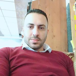 Abdulqadr Aljumaili 33