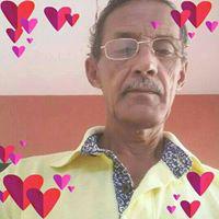Arnaldo Ferreira 24