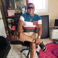 Frank Coronado 36