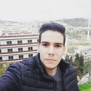 Djasser Haddad 25