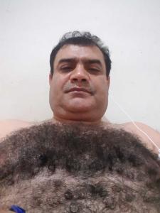 Abdul Razzaq 46