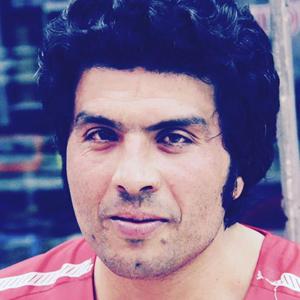 Rafi Zahir 27