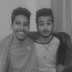 Mahmoud Hamed 20