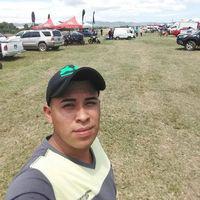 Arling Bucardo Lopez 25