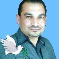 Tehmas Khan Jadoon 42