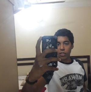 Mazin Mohamed 19