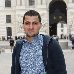 Omar Alsakal 33
