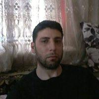 Zaur Qaniyev 40