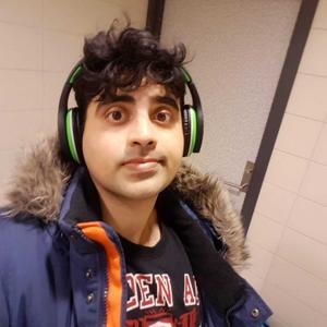 Bilal Nasir 30