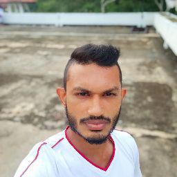 Gayashan Pramod 28