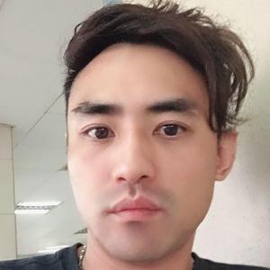 Rocky Wong 40
