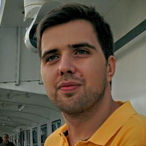 Sergey 29