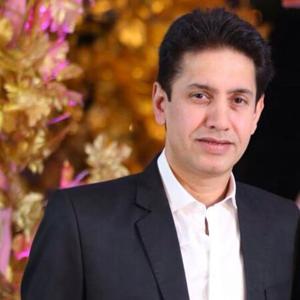 Kushal Kumar Singh 45