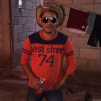 Ezequiel Martinez 27