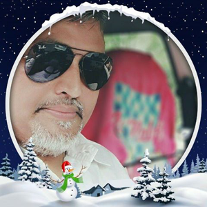 Haresh Patel 51