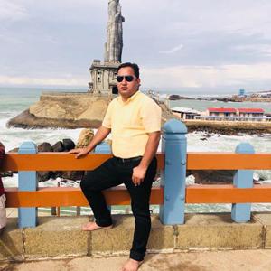 Ajay Yadav 35