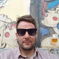 Andrew Waugh 39