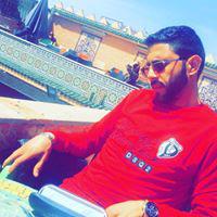 Youssef Cheddadi 32