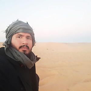 Mohamed Ben Khalifa 28