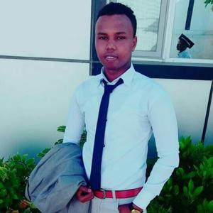 Zack Hassan 25