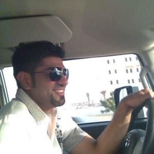Moosa Al Blushi 36