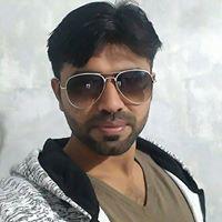 Shafique Mughal 29
