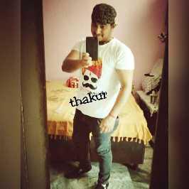 Rajveer Thakur 28