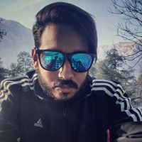 Prateek Mookherjee 27